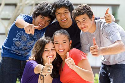 Adolescentes blog adolescentes que era